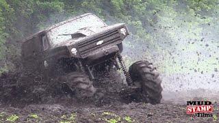 Download Ross Backyard Mud Bog Video