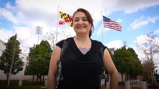 Download Saluting Student Veterans @ UMD Video