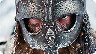 Download VIKING Trailer (2016) Russian Viking Movie Video