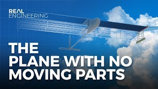 Download Ion Propulsion - The Plane With No Moving Parts Video
