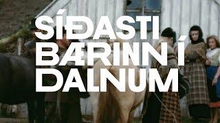 Download Síðasti bærinn í dalnum - Bíótónleikar Video