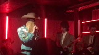 Download Orville Peck - Fancy (Live/Brooklyn, NY) Video
