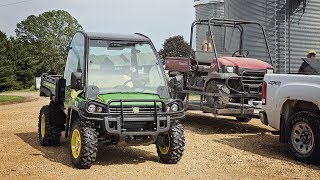 Download Goodbye Mule! - New John Deere Gator 825i Video