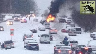 Download Extreme Winter Survival Vehicle Kit Video