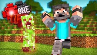 Download PLZ DON'T DIE.. PLZ DON'T DIE.. | Minecraft: One Life [#1] Video