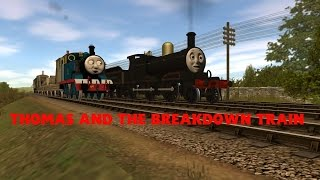Download Thomas and the Breakdown Train Video