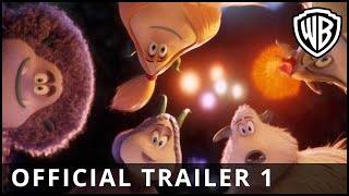 Download Smallfoot - Official Trailer 1 - Warner Bros. UK Video