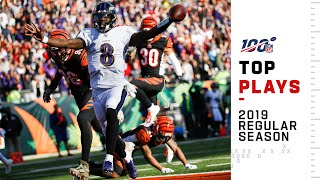 Download Top Plays of the 2019 Regular Season   NFL Highlights Video