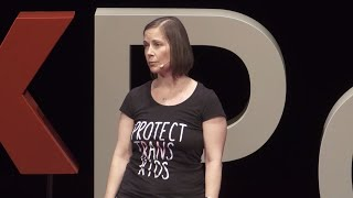 Download How everyone deserves the right to be themselves | Colleen Yeager | TEDxPortland Video