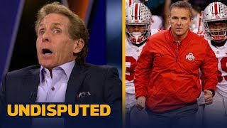 Download Skip and Shannon react to 'Bama being picked to play in the CFP over Ohio State | UNDISPUTED Video