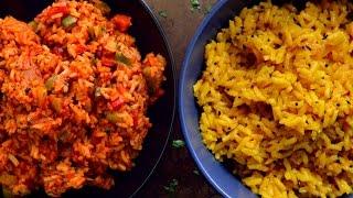 Download 11 Vegan Rice Recipes (College Student) Video
