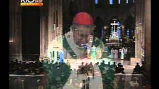 Download Messe à Notre Dame de Paris Video