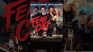Download Fear City Video
