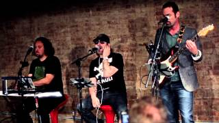 Download The ″iRig Gig″ - Full live performance using IK mobile music accessories & apps Video