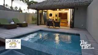 Download Nautilus Resort Rarotonga Cook Islands Video