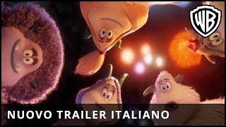 Download Smallfoot: Il mio amico delle nevi - Nuovo Trailer Ufficiale Italiano Video