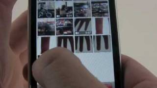Download iPhone 3GS Video