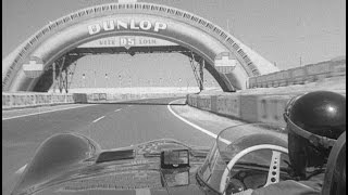 Download On Board with Mike Hawthorne at Le Mans 1956 | D-type Jaguar Video