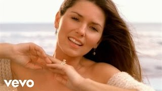 Download Shania Twain - Forever And For Always (Red Version) Video
