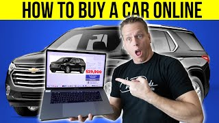 Download Selling 4 Chevrolet trucks to one Subscriber! How to buy a car on the internet. Video