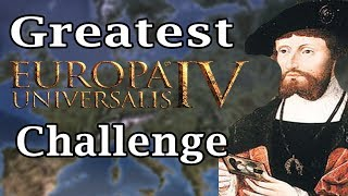 Download Greatest Europa Universalis 4 Challenge Video