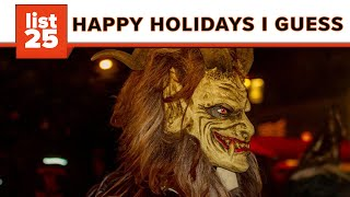 Download 25 Terrifying Facts About Krampus To Give You Nightmares! Video