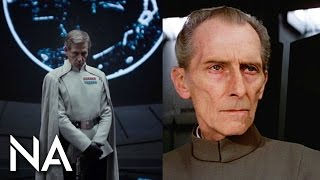 Download If That's Tarkin, Rogue One is Going to be Incredible for Star Wars Video