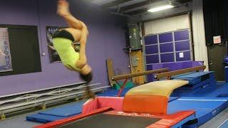 Download Gymnastics Relay Race Challenge! Video