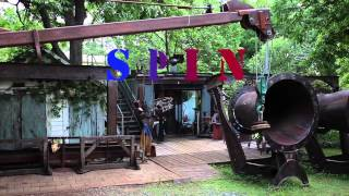 Download SPIN, a short love story Trailer Produced by KVWorks Video