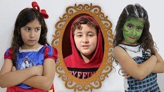 Download A PRINCESA E O ESPELHO MÁGICO ♡ THE PRINCESS AND THE MAGICAL MIRROR Video