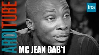 Download Mc Jean Gab'1 à propos de son album ″Ma vie″ - Archive INA Video