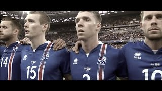 Download ICELAND BEAT POWERHOUSE ENGLAND | EURO 2016 Video