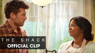 Download The Shack (2017 Movie) Official Clip – 'Together' Video