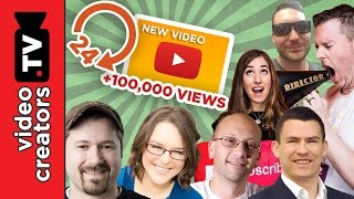 Download How To Get more YouTube Views on a Video's First 24 Hours [VE S2 Ep. 03] Video