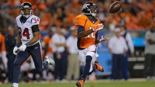 Download Emmanuel Sanders 67 Yard touchdown Video