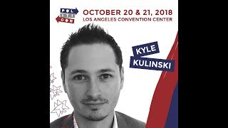 Download BREAKING: Here's Kyle's Finalized Politicon Schedule Video