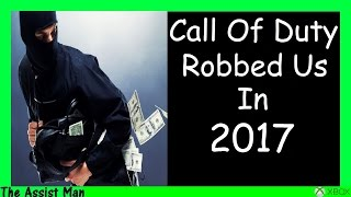 Download A Robbery Went Down! - Call Of Duty ROBS Players For 2017 - Overwatch Symmetra Gameplay Video