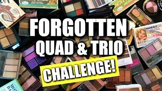 Download FORGOTTEN Quad & Trio CHALLENGE! Video