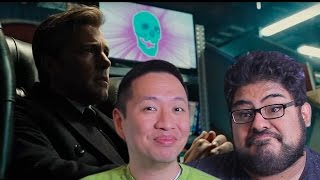 Download Justice League Trailer Reaction and Review Video
