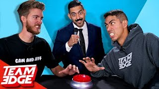Download YouTuber Feud | Team Edge vs. Cam and Jeff Video