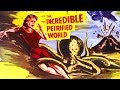 Download The Incredible Petrified World (1959) Full Adventure, Sci-Fi Movie Video