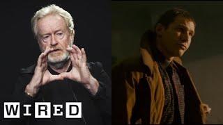 Download Ridley Scott Breaks Down His Favorite Scene from Blade Runner   Blade Runner 2049   WIRED Video