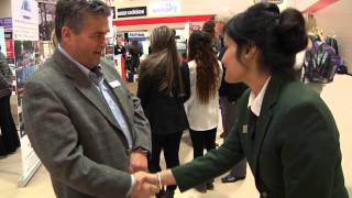 Download How to prepare for Career Fair (..and get a job out of it!) Video