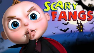 Download TooToo Boy - Scary Fangs | Cartoon Animation For Children | Videogyan KIds Shows | Comedy Series Video