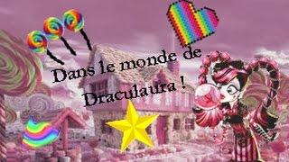 Download Le monde de Draculaura - monster high Video