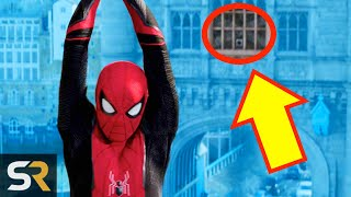 Download 25 Things You Missed In Spider-Man: Far From Home Video