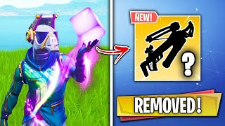 Download Top 10 Things REMOVED FROM FORTNITE SEASON 6! Video