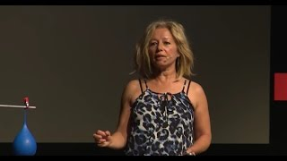 Download Game On, Climate Change. Game On. | Laura Tenenbaum | TEDxUCSD Video