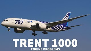 Download How ROLLS ROYCE is Impacted by the TRENT 1000s Video