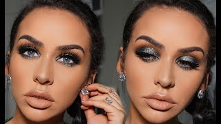 Download GET READY WITH ME! Chit Chat | DEEP TEAL FALL MAKEUP! Video